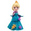 Эльза на троне, Маленькое королевство, Disney Frozen Hasbro, B5189 (B5188)