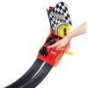 Ferrari Скоростная петля, автотрек (2 машинки), 1:43, Bburago, 18-31216