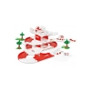 Kid Cars 3D - набор скорая помощь, Wader, 53330