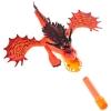 Дракон-бластер Кривоклык, Как приручить дракона 2, Dragon