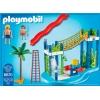 Игровой набор Водная игровая площадка, Playmobil, 6670
