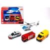 Игровой набор Гараж SOS, Dickie Toys, 371 5009