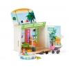 Мое секретное пляжное бунгало (6159), Playmobil, 6159