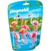 Стая фламипнго (6651), Playmobil, 6651
