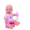 Кукла - пупс NBB Ванная комната, 30 см, New Born Baby, 503 6467