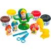 Набор для лепки Парикмахерская, PlayGo, PLG8652
