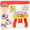 Столик для игры с пластилином Sambro, Play-Doh, PLD-4248