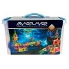 Детский магнитный конструктор 268 деталей, MagPlayer, MPT-268