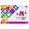 Магнитный конструктор 150 деталей, Playmags, PM156