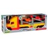Super Truck с авто Формула, 78 см, Wader, 36620