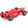 Гоночный автомобиль Формула-1, 1:50, Siku, 1357