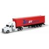 Грузовик для перевозки контейнеров (42 см), Dickie Toys, 374 7001-1