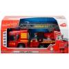 Пожарная машина (43 см) со светом и звуком, Dickie Toys, 371 6003