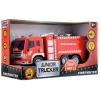 Пожарная машина со светом и звуком (28 см), Junior trucker, 33016