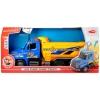 Самосвал (59 см) с воздушной помпой, Dickie Toys, 380 9012