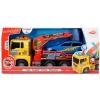 Эвакуатор (55 см) воздушной помпой и автомобилем, Dickie Toys, 380 9001