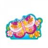 Бабочка, стикерная мозаика, Orb Factory, 70298