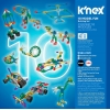 10 Моделей (126 деталей), набор для конструирования, K`nex, 17009