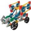 Автомобили (187 деталей), набор для конструирования, K`nex, 25525