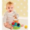 Развивающая игрушка Веселые мячики, Sensory, 005353S