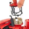 Гусеничный трактор Case IH Quadtrac 600, 1:32, Siku, 3275