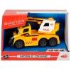 Функциональный автомобиль с раскладным краном, со светом и звуком (15 см), Dickie Toys, 330 2006