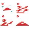 Логические блоки - головоломка, ThinkFun Brick Logic