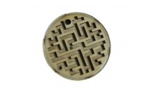 Деревянная головоломка лабиринт Юниор N-Maze