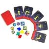 Настольная игра Прогеры, Банда умников (УМ094)
