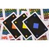 Квёркл Румми - настольная игра (Qwirkle Cards)