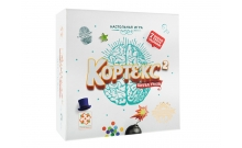 Кортекс 2: Битва умов - настольная игра викторина. Стиль жизни