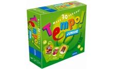 Tempo Junior (Темпо Юніор) - развивающая игра. Granna (83026)