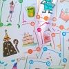 Пижамная вечеринка - настольная игра от Ариал