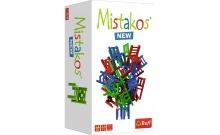 Мистакос (Стульчики) - настольная игра Mistakos, Trefl (01493)