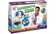 """Набор для опытов """"Захватывающая химия"""", Лаборатория профессора Антошки"""