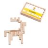 Пентамино - деревянная игра-головоломка, Точка Сборки