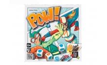 Герои и злодеи (POW!) - настольная игра от Gigamic