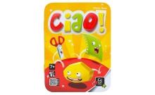 Выйди вон! (Ciao!) - настольная игра от Gigamic (40191)