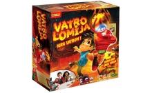 Fire Quest (Огненный квест) - игра-квест от YaGo (YL041)
