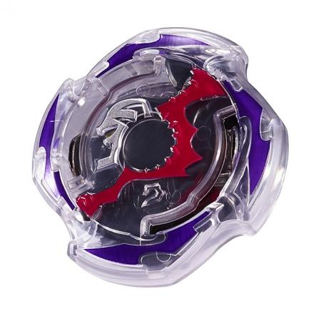 Волчок Bey Beyblade Single Top Doomscizor B9505 Hasbro