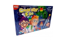 Набор для опытов Chemistry Kids №1 от Данко
