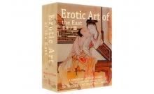 Коллекционные карты Erotic Art of the East