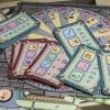 Купи-продай настольная экономическая игра