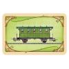 Ticket to Ride (Билет на поезд): Америка - настольная игра
