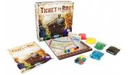 Изображение - Ticket to Ride (Билет на поезд): Америка - настольная игра. Hobby World (1530)