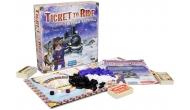 Изображение - Ticket to Ride (Билет на поезд): Северные страны - настольная игра. Hobby World (1702)