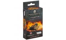 World of Tanks. Победители - настольная карточная игра