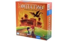 Эмпатио - настольная игра от Granna