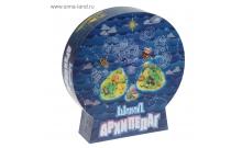 Шакал: Архипелаг (Jackal Archipelago) - настольная игра. Магеллан (MAG112975)