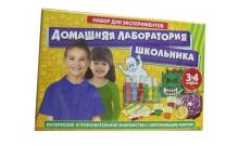 Домашняя лаборатория школьника 3-4 классы, Ранок 12114064Р